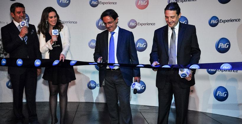 P&G inaugura centro de inteligencia de consumo