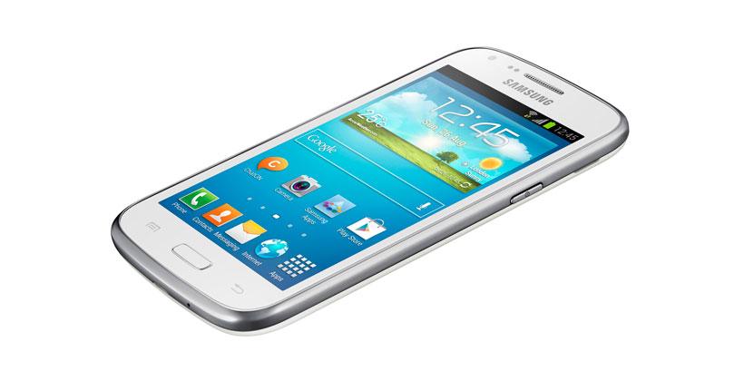 Presenta Samsung nuevo portafolio en México