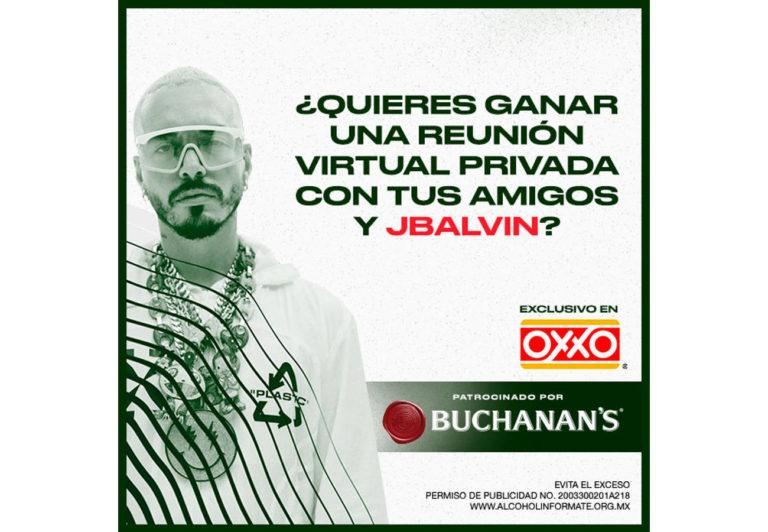 Buchanan's invita a vivir una experiencia única, con exclusiva promoción