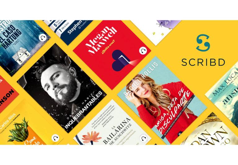 Scribd lanza campaña: «La Puerta Infinita a tu Curiosidad»