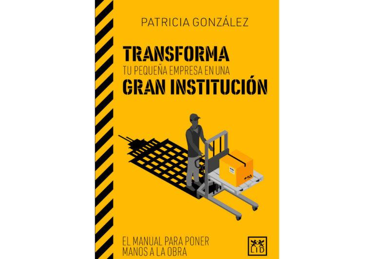 Libro: Gestión positiva de proyectos, LID Editorial