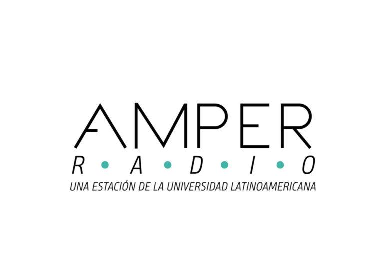 AMPER RADIO, una estación hecha con amor y talento