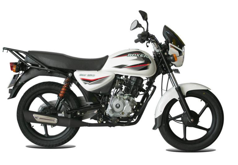 El delivery y la industria de las motos:BAJAJ