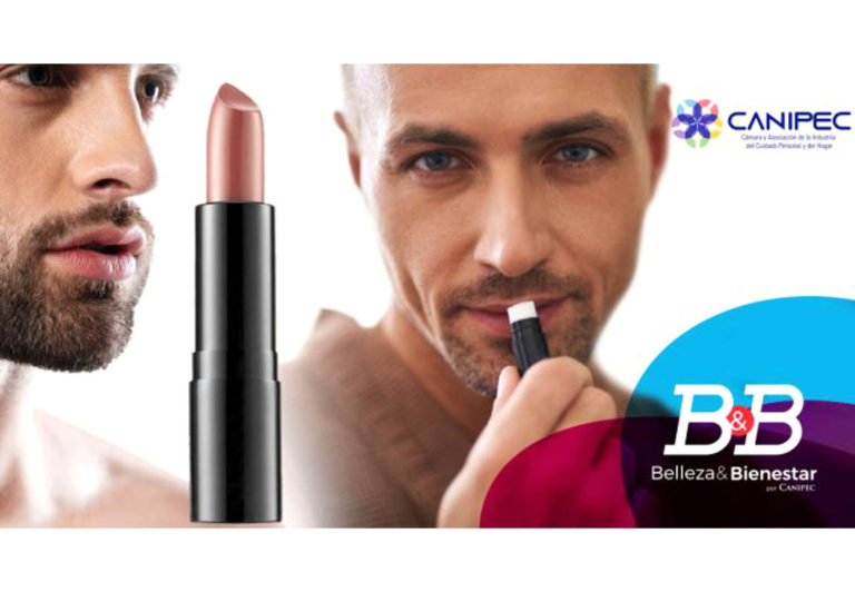 CANIPEC celebra el Día Internacional del Lipstick,