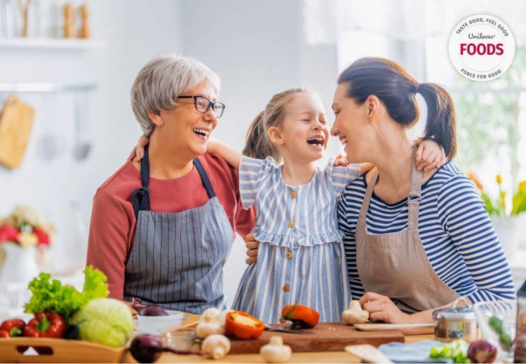 Alimentación para Adultos Mayores, recomendaciones…