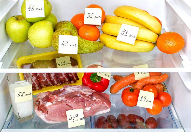 Herbalife Nutrition, habla de calorias