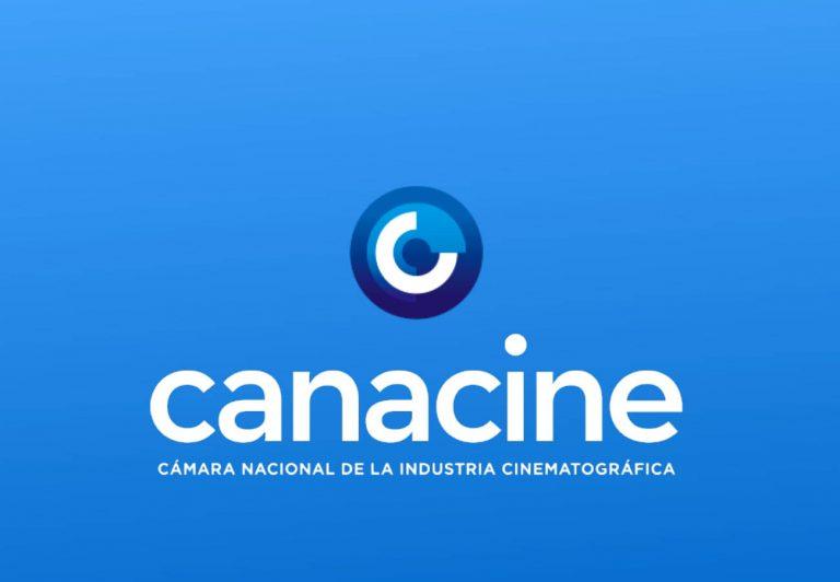 Anuario Estadístico 2020 de la industria fílmica…CANACINE