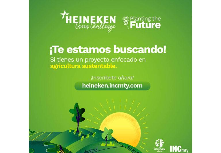 Llega la 4ª edición de HEINEKEN Green Challenge