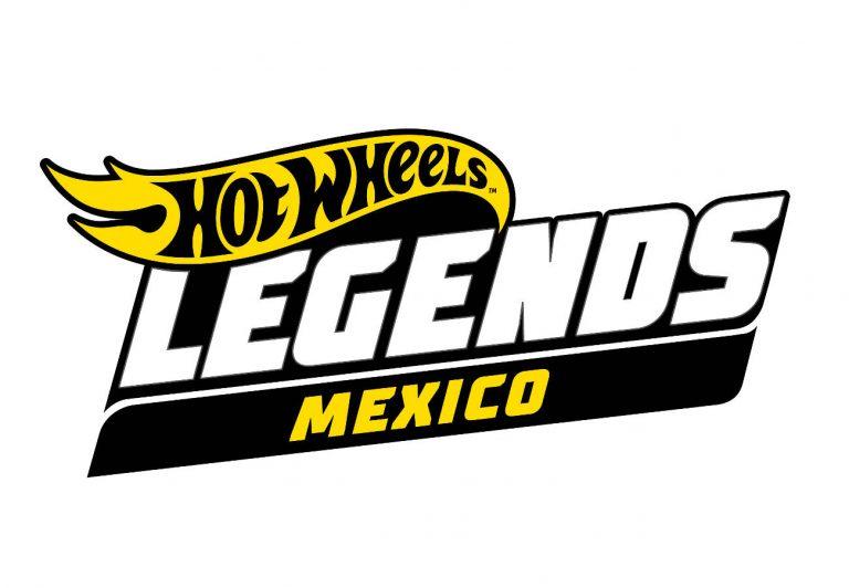Hot Wheels Legends Tour llega a México de manera virtual
