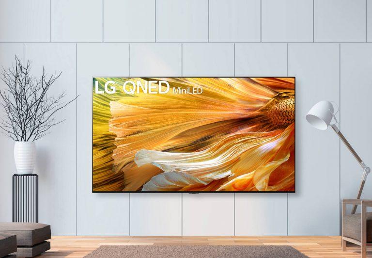 LG Electronics presentó su nueva apuesta para el mercado de televisores LED Premium