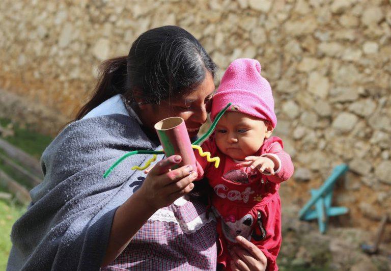Un Kilo de Ayuda y Soriana Fundación,alimentan a las niñas y niños de México