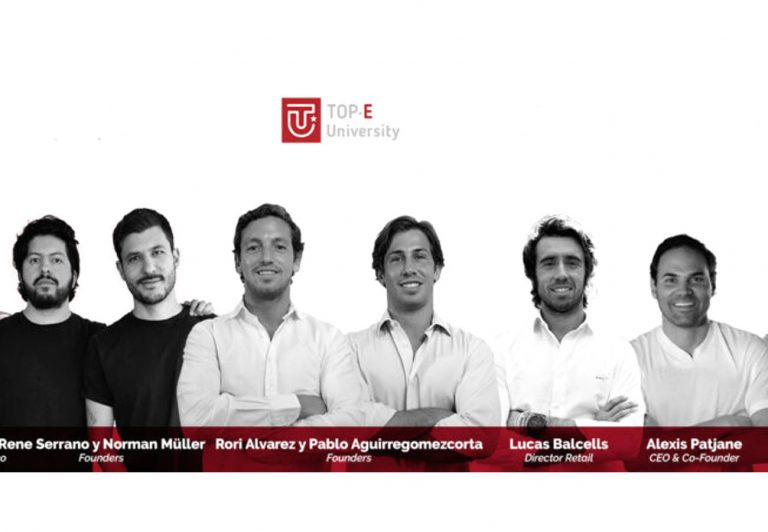 Top-E University, busca democratizar la educación superior de negocios en México y Latinoamérica