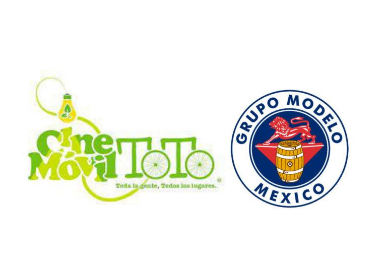 """Cine Móvil ToTo y Grupo Modelo llevan el mensaje de """"cero alcohol a menores"""" a través del cine"""