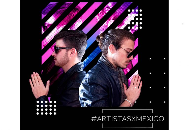 Artistas X México, fundación que apoyan a los más necesitados a través de la música