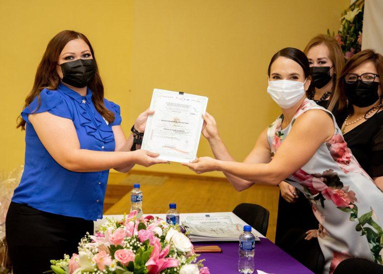 Knorr-Bremse Global Care North America y Bendix apoya la capacitación vocacional y profesional para mujeres