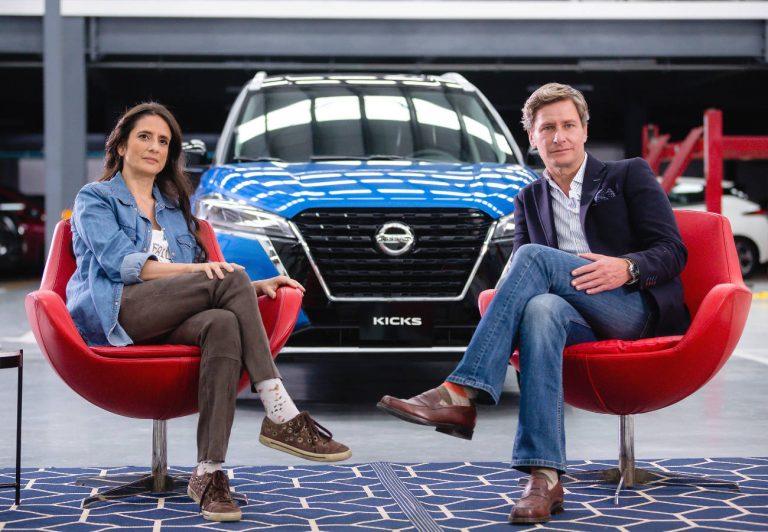 """Discovery México & Nissan Mexicana presentan """"Esto es lo que somos"""""""