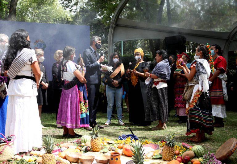 FUNDACIÓN ADO participó en el Foro Generación Igualdad, organizado por ONU Mujeres