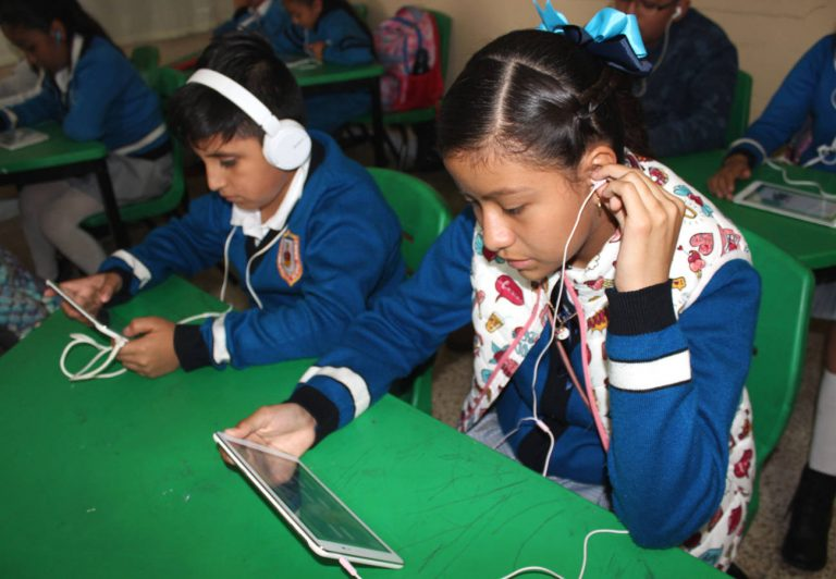 Fundación Telefónica Movistar México impulsa la educación digital