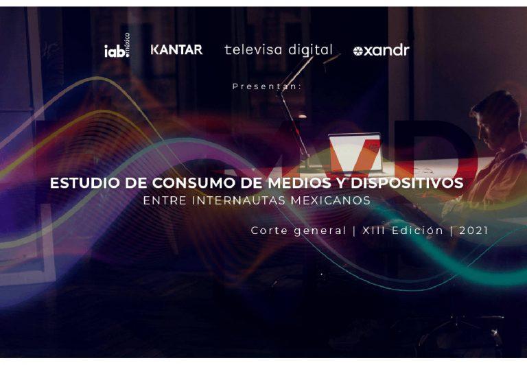 Estudio de Consumo de Medios y Dispositivos: Kantar