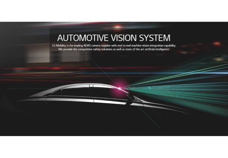 LG asegura una conducción y movilización, gracias a la inteligencia artificial