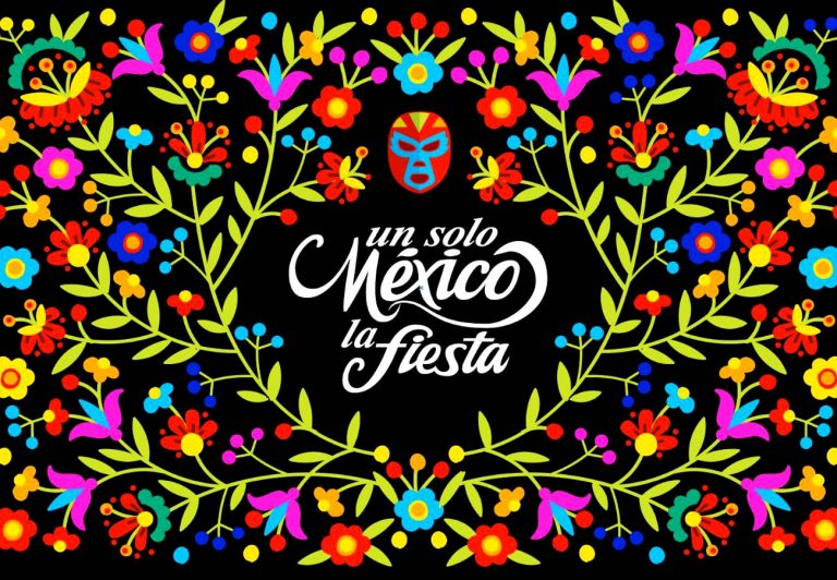 'Un solo México, la Fiesta' por las estrellas, 15 de septiembre, 22:40 horas