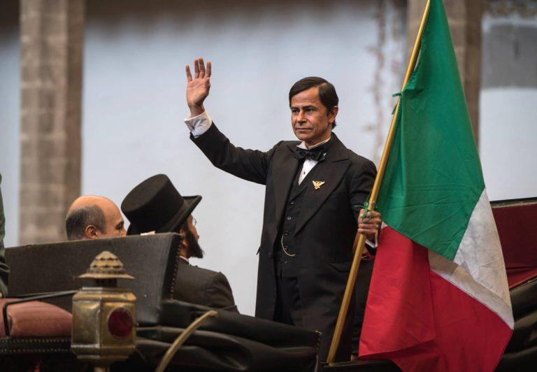 DISCOVERY presenta: Celebrando México, con especiales históricos