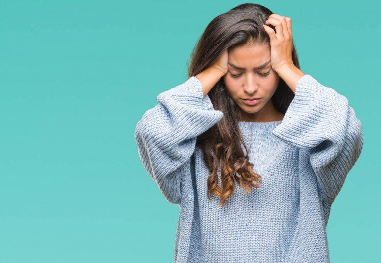 ¿Migraña o cefalea tensional? Conoce los detonantes más comunes…