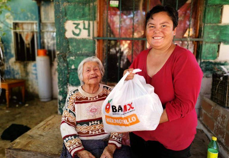 Soriana Fundación y la Red de Bancos de Alimentos de México, lanzan campaña