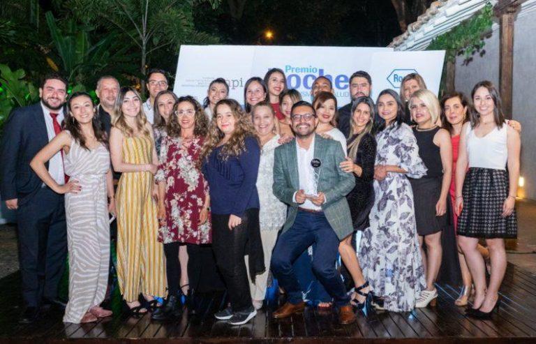 Conoce el Premio Roche de Periodismo en Salud 2021