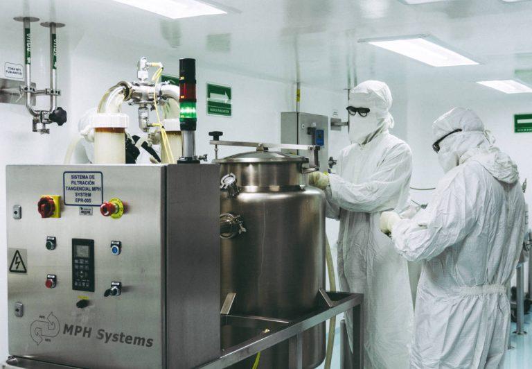 Inosan Biopharma y TecSalud harán los ensayos para un nuevo anticuerpo SARS-CoV-2