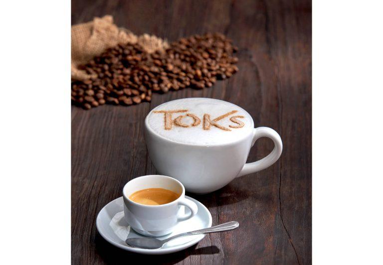 Café, un gran protagonista en las mesas de Toks