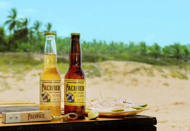 Cerveza Pacífico presenta: Mercado Reyes D El Pacífico