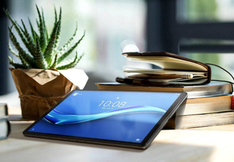 Lenovo presenta la nueva Tablet hecha en México