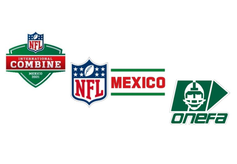 NFL International Combine México 2021