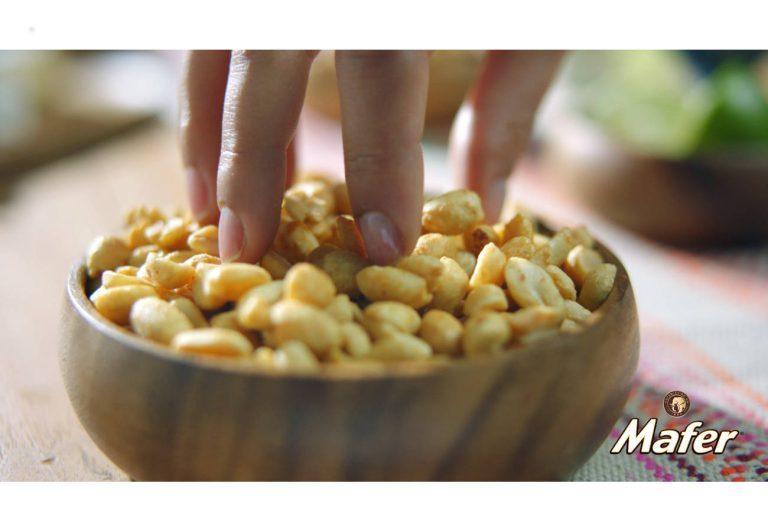 Día Mundial del Cacahuate: 13 de octubre