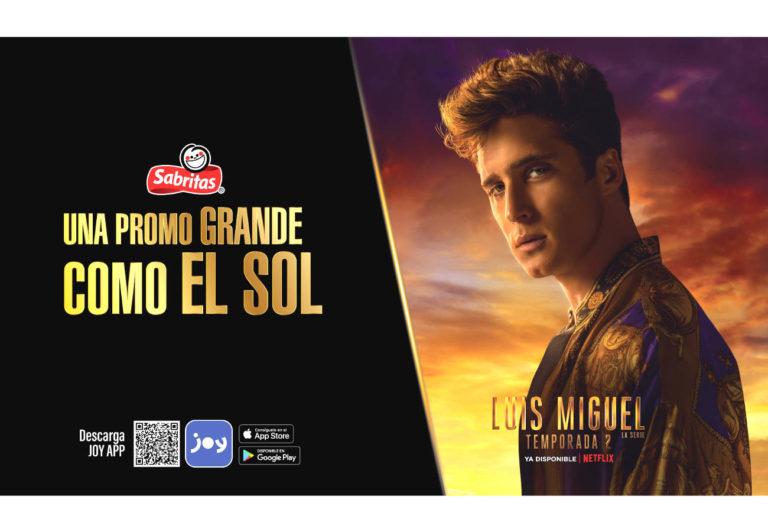 """""""Una Promo Grande Como El Sol"""", solo puede ser de SABRITAS"""